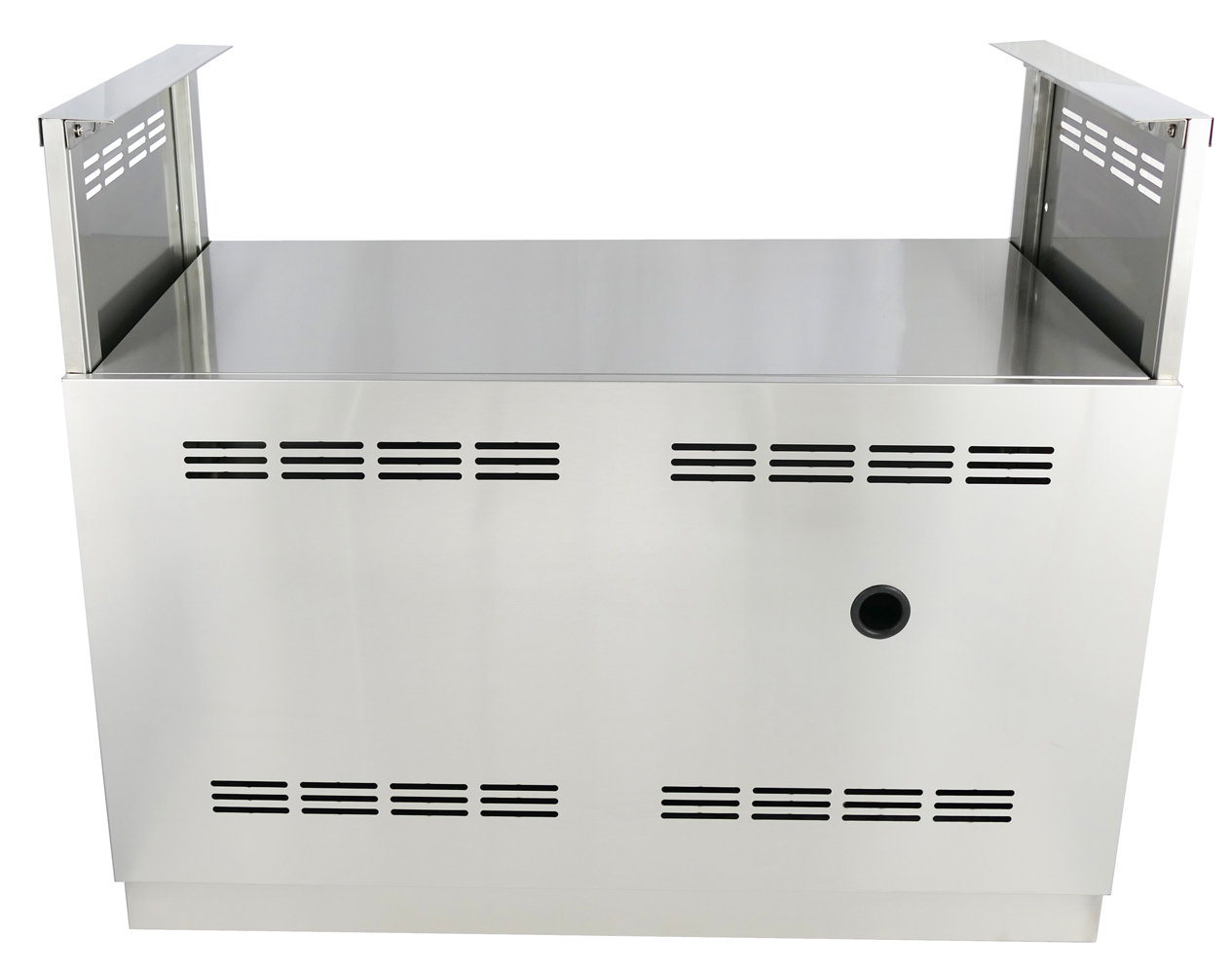 Built-in BBQ Grill Outdoor Kitchen Cabinet - G40004 - 4 Life Outdoor ...