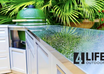 4 Life Outdoor cabinets - Weather Proof
