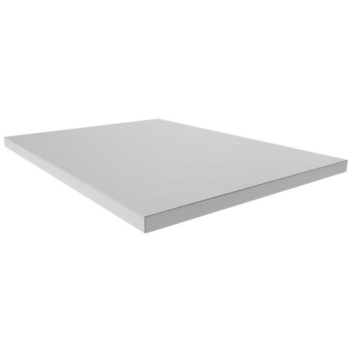 304 Stainless Steel 34X24X1 In. Outdoor Kitchen Countertop 9