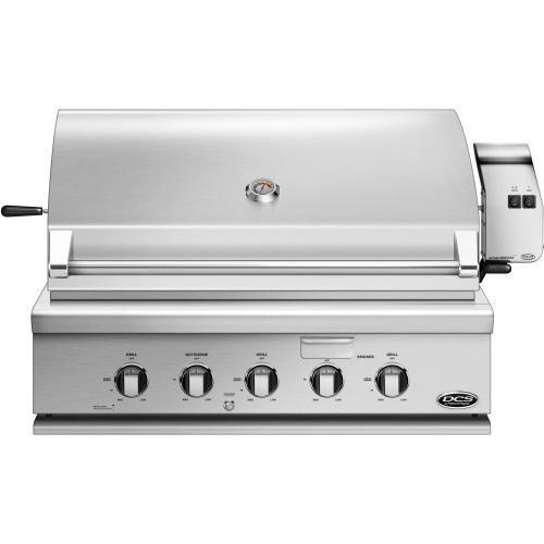 Best Built-In Gas Grills of 2018 6