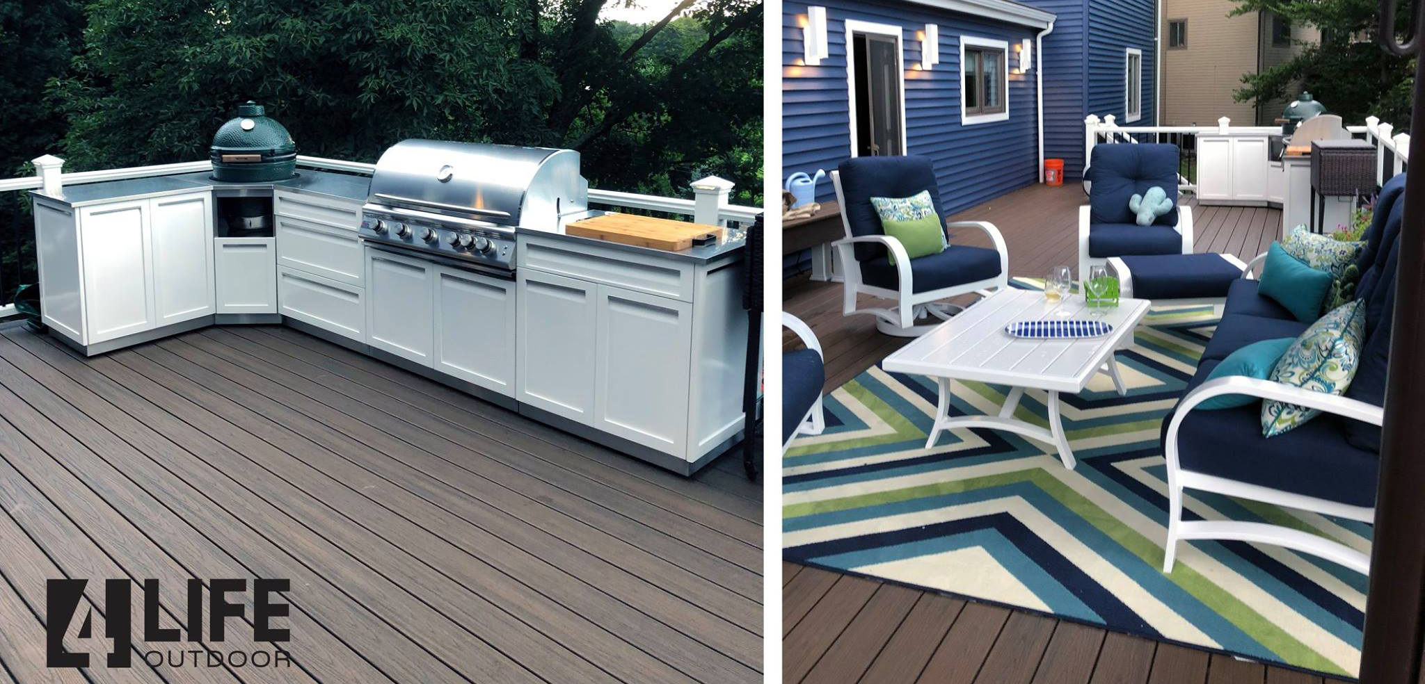 Five common outdoor kitchen design errors many make with their outdoor room 2