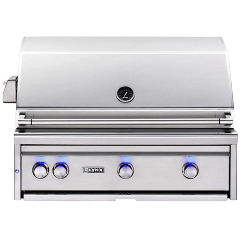 Best Built-In Gas Grills of 2018 2