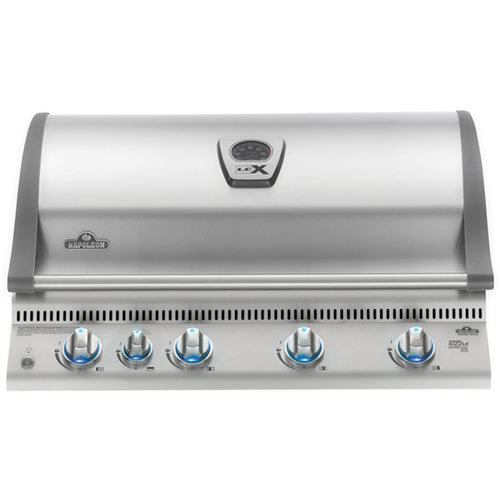 Best Built-In Gas Grills of 2018 7