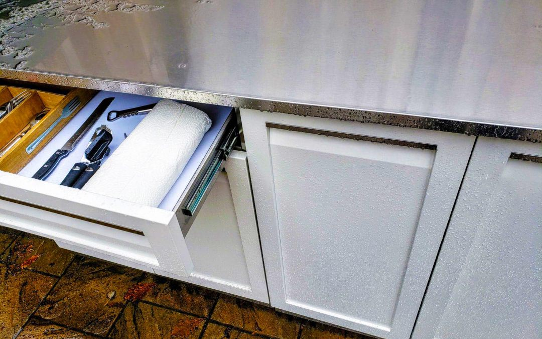 Why Stainless Steel Cabinets are best