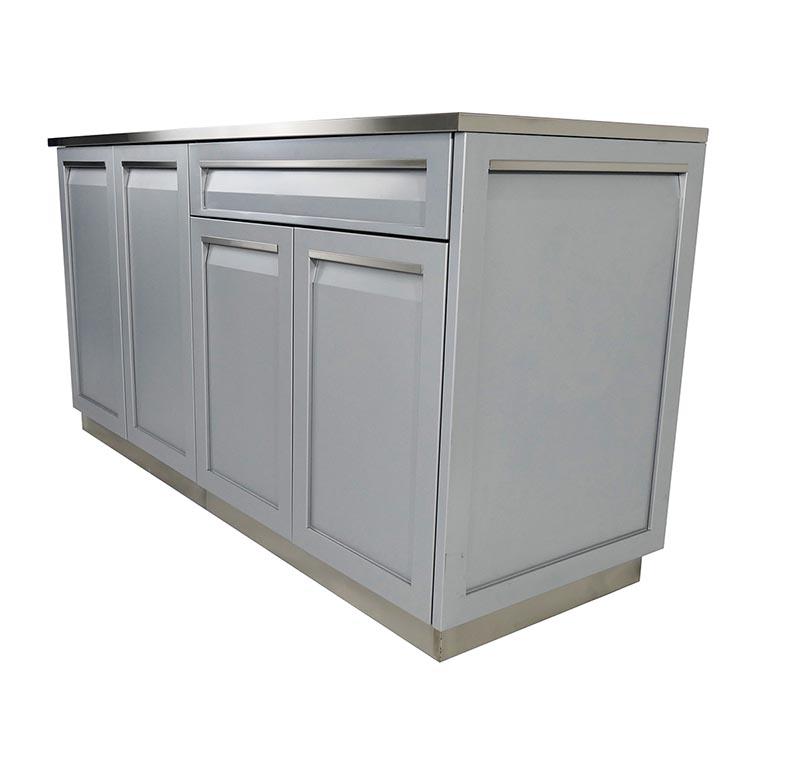 Shop Outdoor Kitchen Cabinets 20