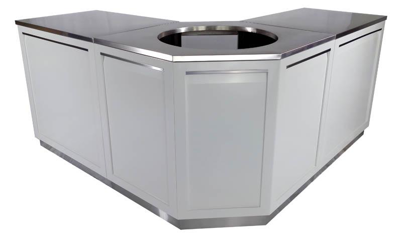Shop Outdoor Kitchen Cabinets 21