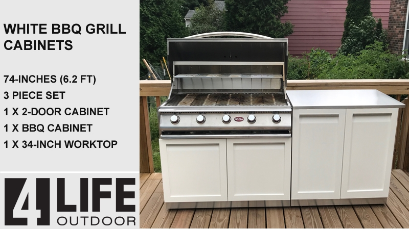 Outdoor Kitchen Sale 10