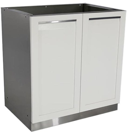 2-door-stainless-steel-outdoor-cabinet